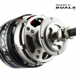 Dualsky XM6352DA-16 4TH Generation DA Series Motor for Competition