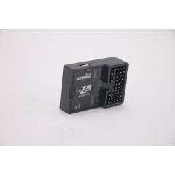 Detrum Z3 Lite RC Airplanes Flight Controller W/ GPS &3in1 Program Card Combo Set