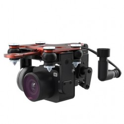 Swellpro Payload Release with Tilt Gimbal and 2.7K Camera PL3