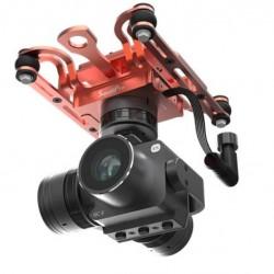 Sweelpro GC-3 4K camera with 3axis gimbal waterproof module