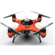 Swellpro Splashdrone 3+ Waterproof Drone for search, rescue, filming and more