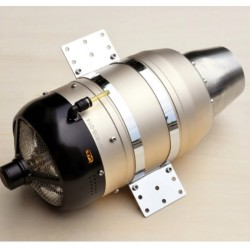 SW190B Brushless starter + Brushless pump