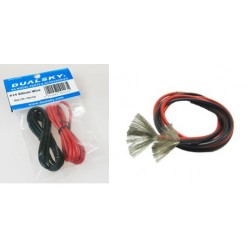 Dualsky 14AWG Silicon Wire