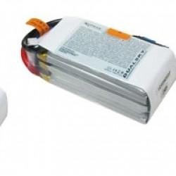 Dualsky XP12003GT-S Lipo Battery x2