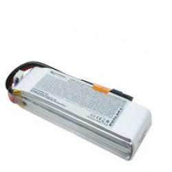 Dualsky XP17503GT-S Lipo Battery x2