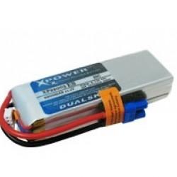 Dualsky XP22002ES Lipo Battery