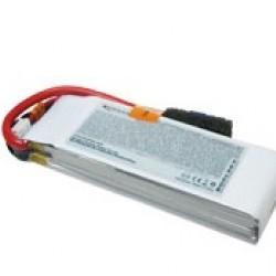 Dualsky XP22502GT-S Lipo Battery