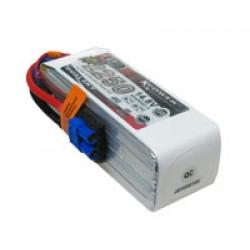Dualsky XP22504GT-S Lipo Battery