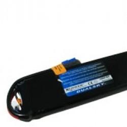 Dualsky XP32002ES Lipo Battery
