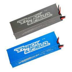 Dualsky XP50002TF-MJ Full Metal Jacket Battery