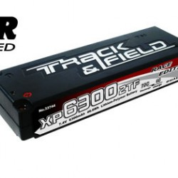 Dualsky XP63002TF-RE for Racing Cars