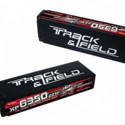Dualsky XP635022TF-RE for Racing Cars