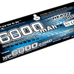 Dualsky XP680022HD Heavy Duty Battery