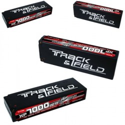 Dualsky XP700022TF-RE for Racing Cars