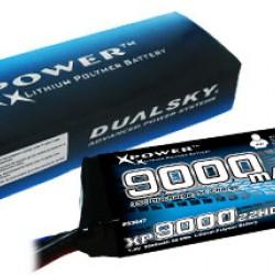 Dualsky XP900022HD Heavy Duty Battery