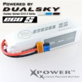 Dualsky Xpower ECO-S