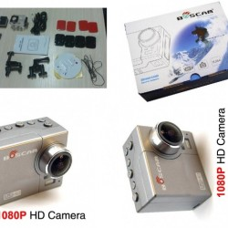 Boscam HD08A Mini HD Sport Video Camera