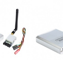 Boscam TS321+ Boscam RC302 2.4G 500mW 8Ch Wireless