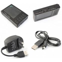 Boscam DV01S 5.8G 8ch Wireless Receiver DVR