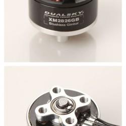 Dualsky XM2826GB-SS Gimbal Motor x2