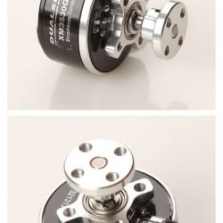 Dualsky XM3530GB Gimbal Motor x2