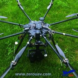 ZeroTech Z1400 Gimbal Camera