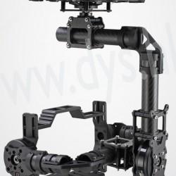 DYS Eagle Eye BLG5D Camera Mount with 3-Axis AlexMos for DSLR camera CANON 5DMarkII/5D Mark III,7D,SONY α900, NIKON D900/D800E/D700/D800