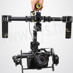 DYS Eagle Eye 5D with 3-Axis Alexmos Controller