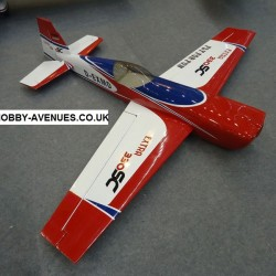 EXTRA 330SC 30CC version Carbon Fibre RC Plane Model