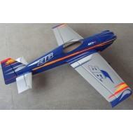 MXSR 25% 74inc 30CC Gas RC Plane Model ARTF