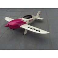 Nemesis 74'' 35CC RC Plane Model Carbon Fibre ARTF