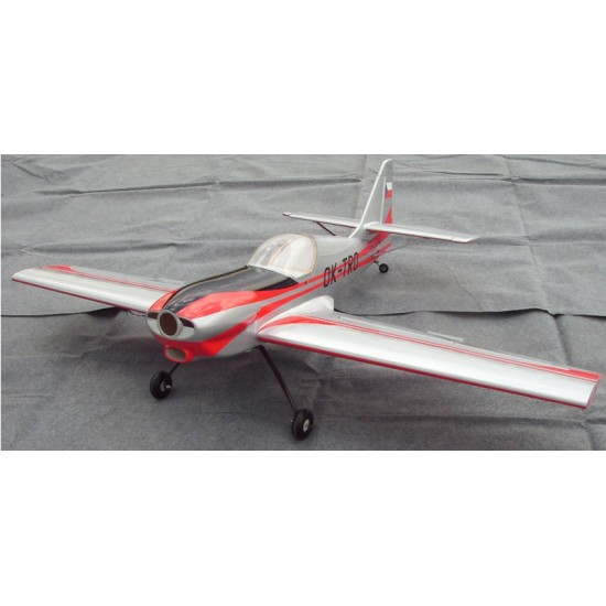 Zlin50 76in 30CC Carbon Fibre version RC Airplane Model ARTF