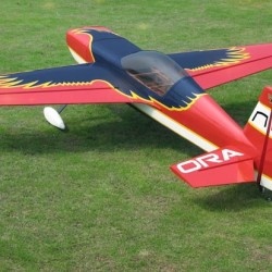 Raven 50CC 88in RC Plane ARF