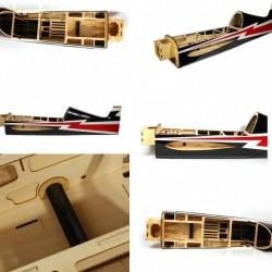 Fuselage for Sbach 342 30CC