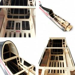 Fuselage for Sbach 342 50CC