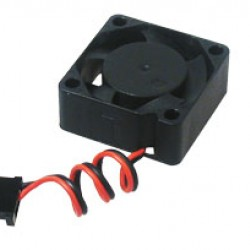 Dualsky Cooling Fan VR Series