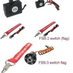 Dualsky Fail Safe Switch