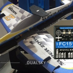 Dualsky FC151 Flight Control Unit