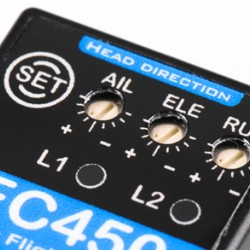 DUALSKY FC450 Flight Controller