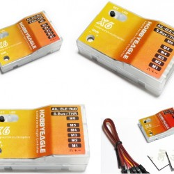 Hobby Eagle X6 Flight Controller for Multicopter