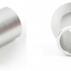 Aluminium Alloy Silicone Tube Ring for Boats x 10
