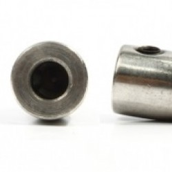 Prop. Nut (without Teeth) Outer Dia. =12.5mm for RC Boat x 4