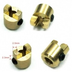 Drive Dog (Copper) for RC Boat x 4