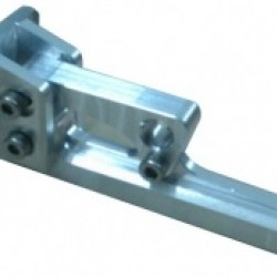Shaft Bracket for RC Boat Length 70mm