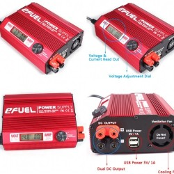 SKYRC Efuel 20A Power Supply