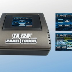 Prolux TA120 Panel Touch Charger & Discharger