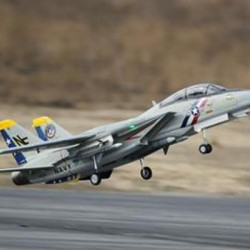 Freewing F-14 Tomcat Twin 80mm Deluxe PNP and KIT with servos