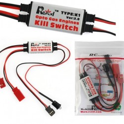Rcexl Opto Gas Engine Kill Switch V2.0