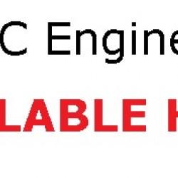 DLA64CC Spare parts list