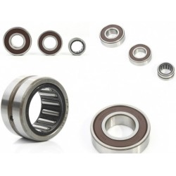 Bearings for DLE100 and DLE111 Engine